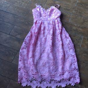 Chic Wish dress. NWT
